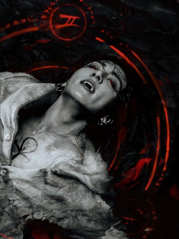 † 𝕯𝖊𝖒𝖔𝖓 𝖌𝖔𝖉 † เทพของปีศาจ