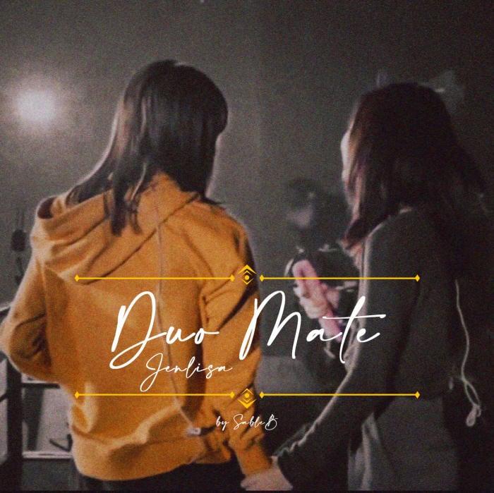 Duo Mate [Jenlisa] | omegaverse