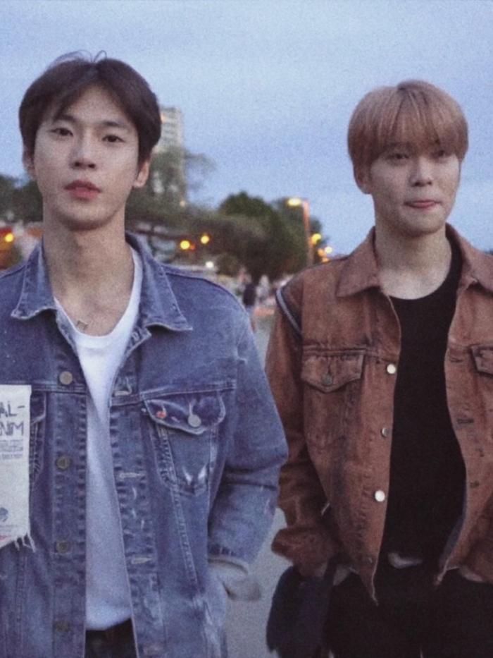 [𝑁𝐶𝑇] คู่รัก นักเย็บ🔥 | #Jaedo #Taeten